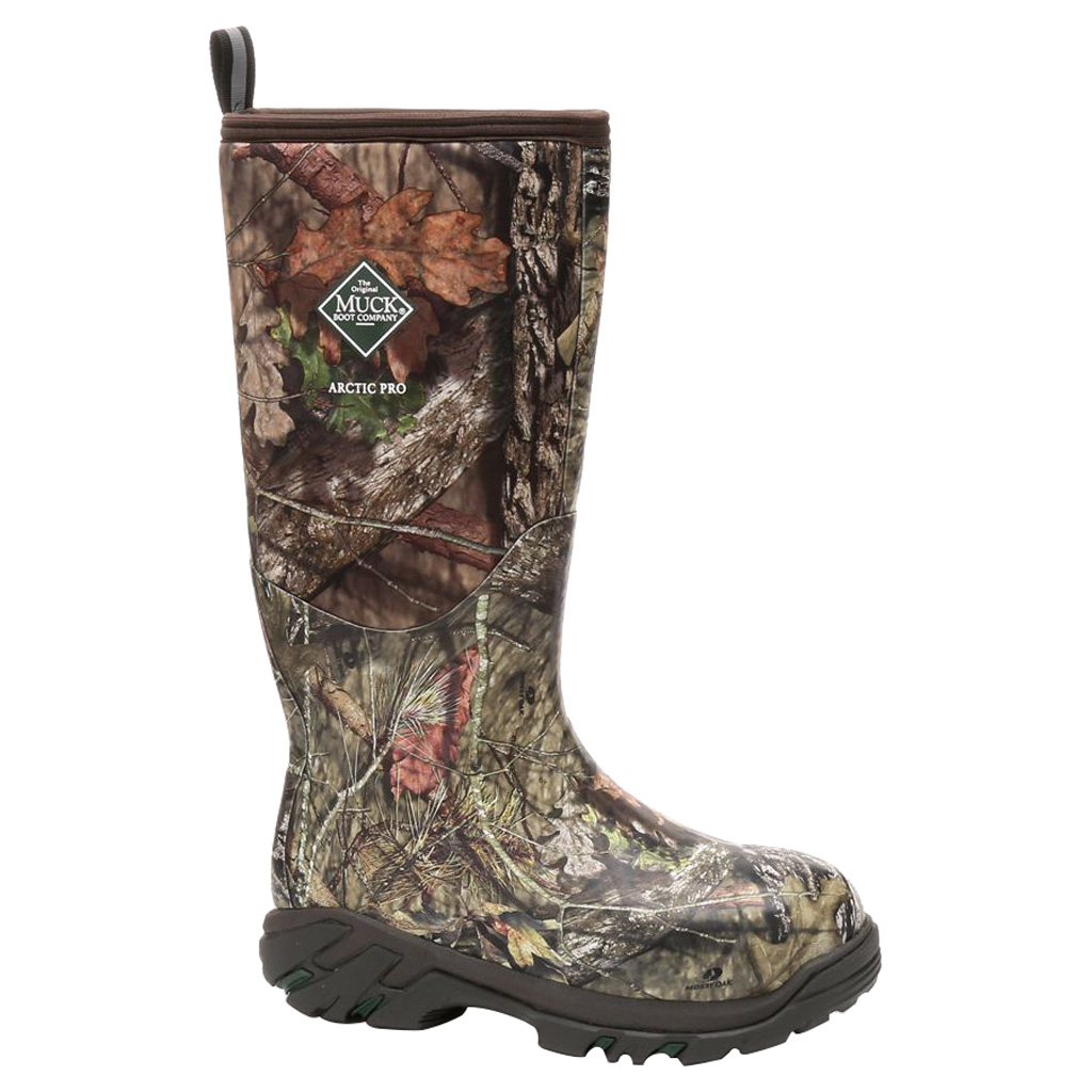 Muck Arctic Pro Boot  <br>  Mossy Oak Country 10