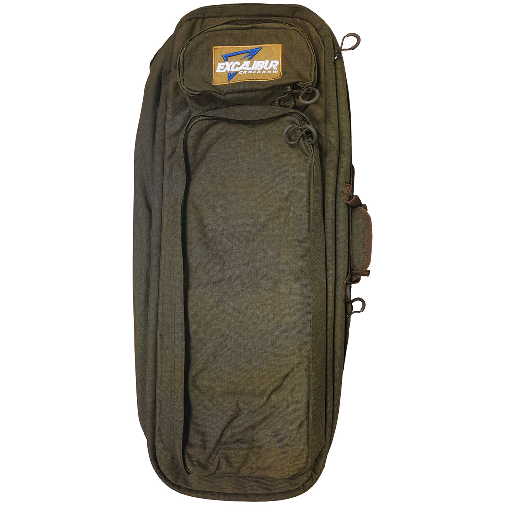 Excalibur Explore Take Down Crossbow Case  <br>  Fits Micro and Matrix Series