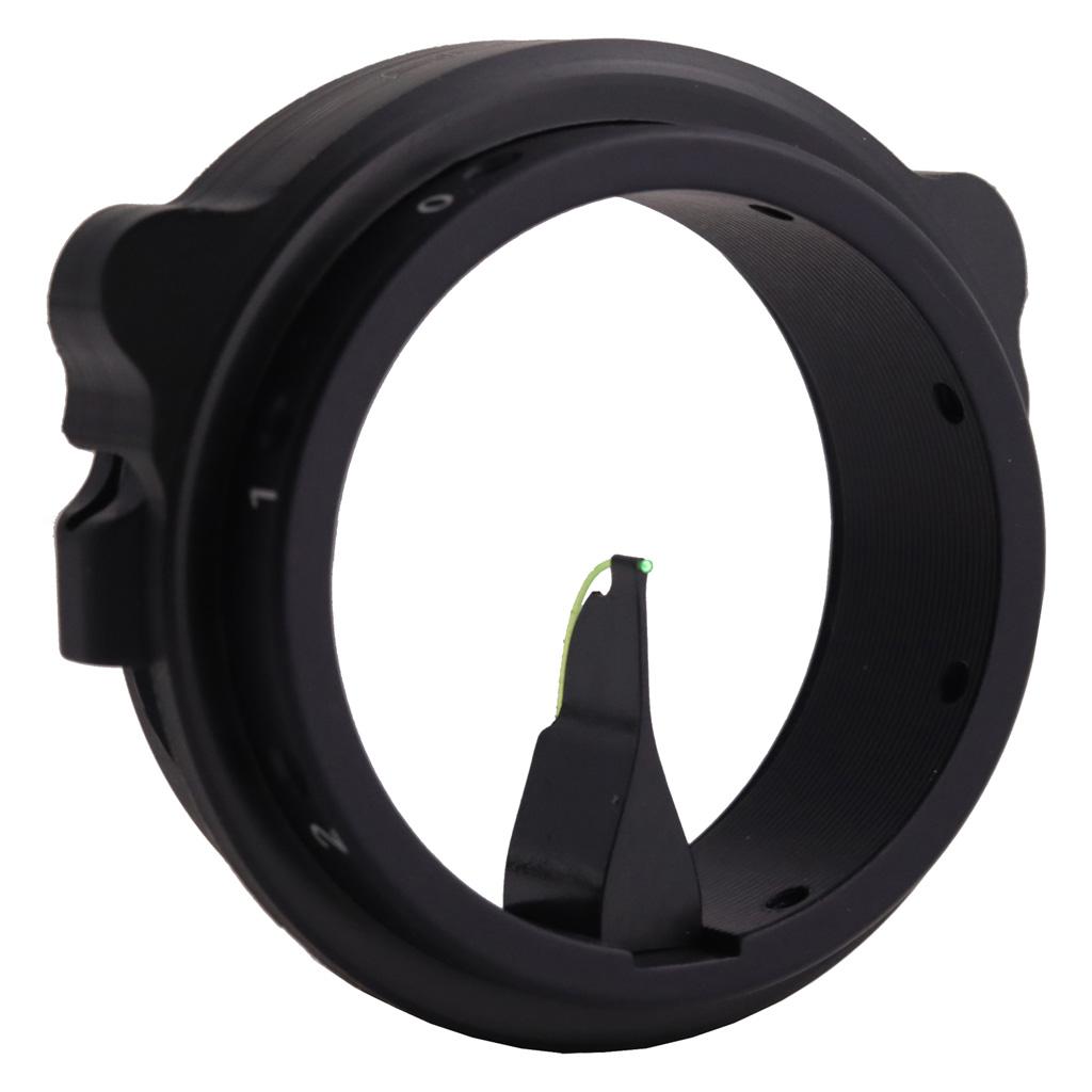 Shrewd Optum Ring System  <br>  40mm/35mm .010 Pin