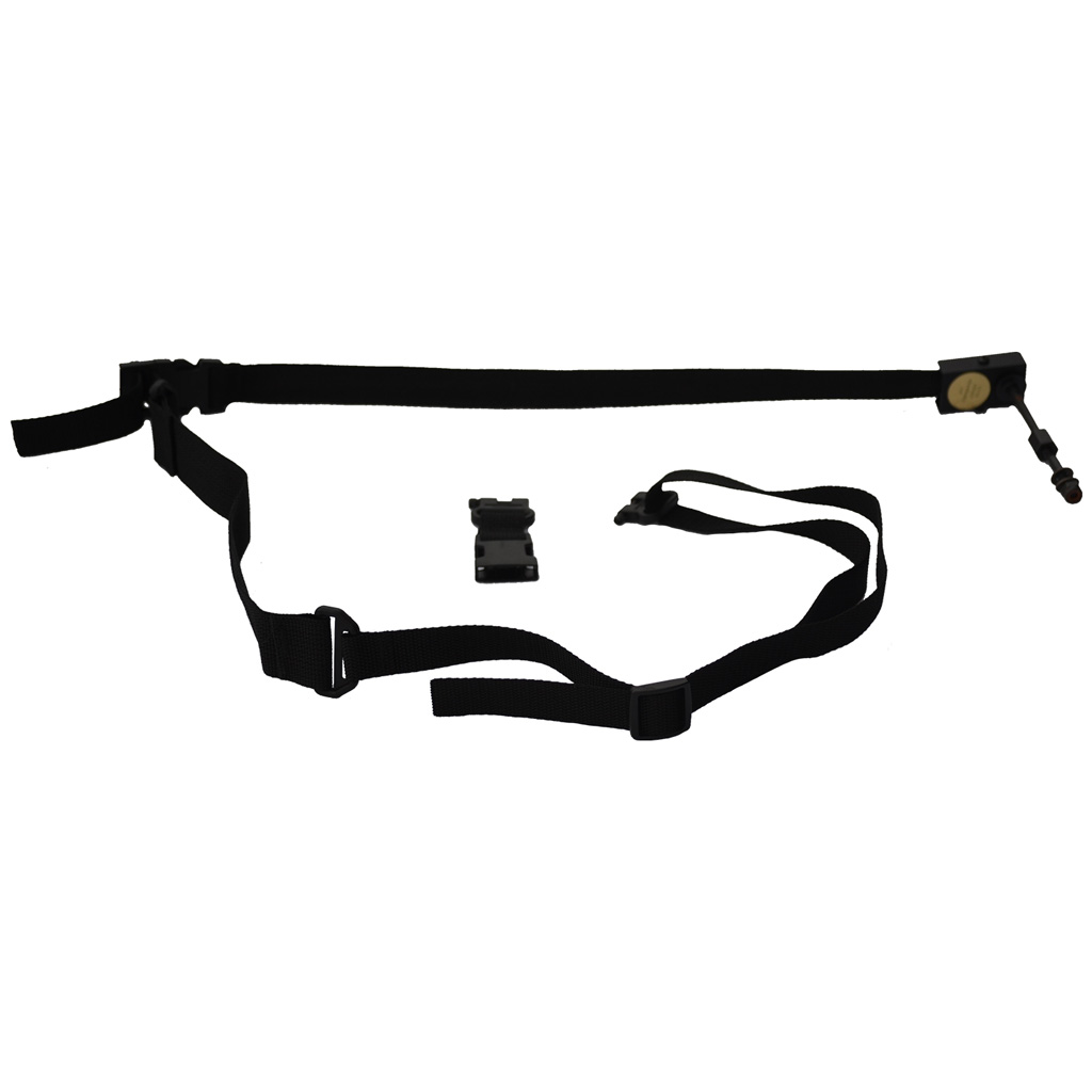 Buck Baits Crossbow Carry Sling  <br>  Stirup Mount