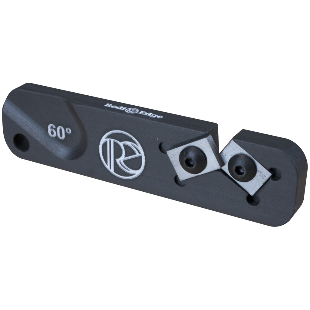 RediEdge Tactical Sharpener  <br>  60 Degree