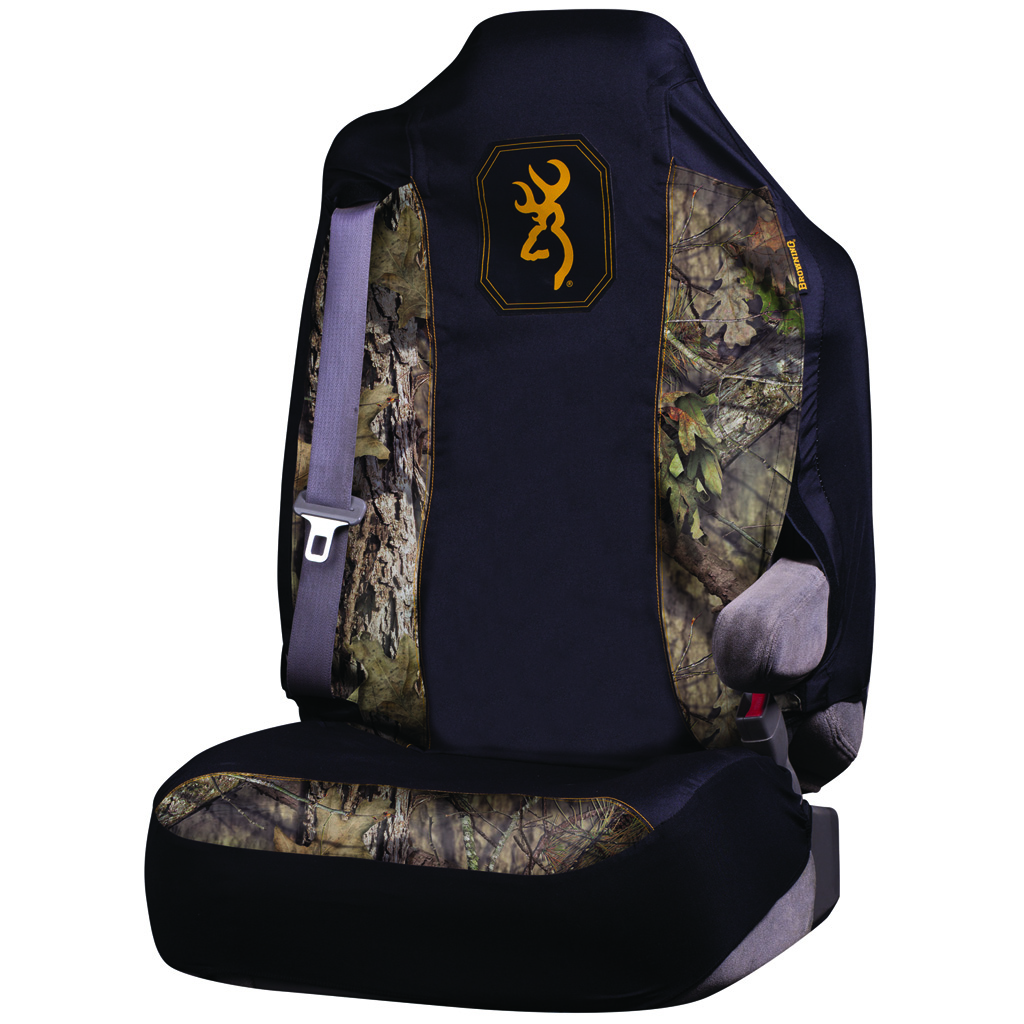 Browning Universal Seat Cover  <br>  Mossy Oak Country