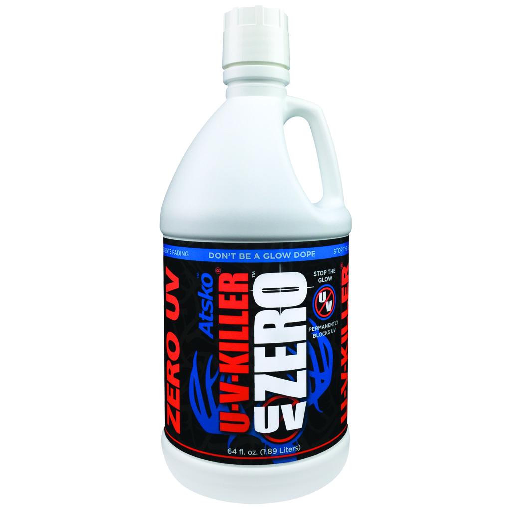 Atsko Zero UV Killer Spray  <br>  64 oz.