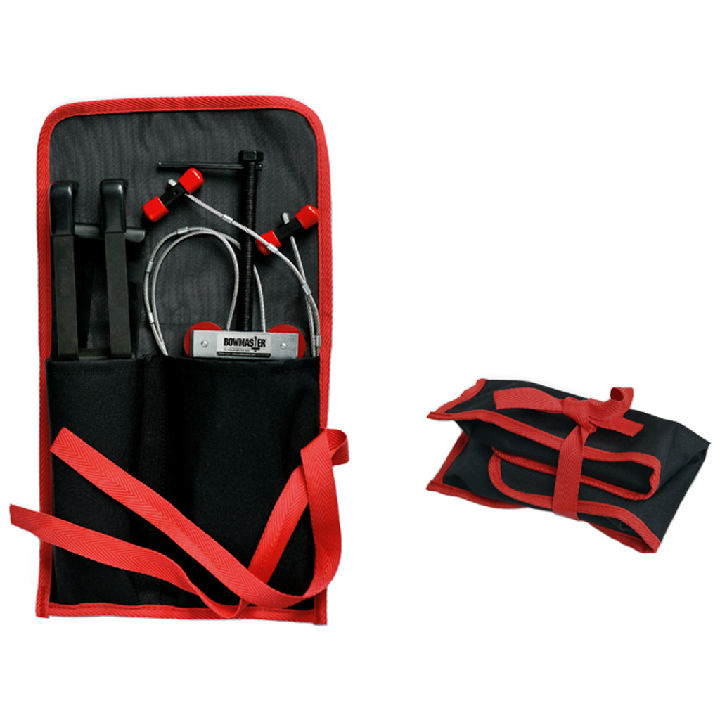 Bowmaster Pouch G2  <br>