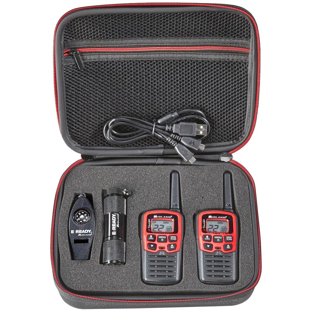 Midland EX37VP Two-Way Radio Kit  <br>
