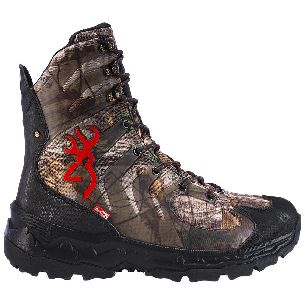 Browning Buck Shadow Boot  <br>  400g Realtree Xtra 12