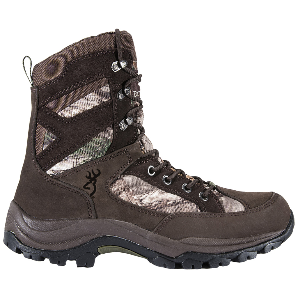 Browning Buck Pursuit Boot  <br>  400g Realtree Xtra 9