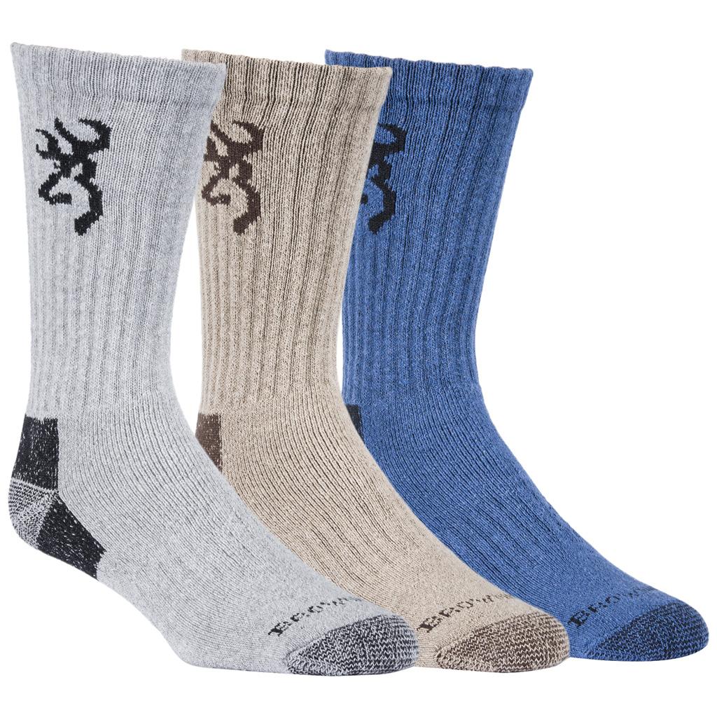 Browning Cottonwood Socks