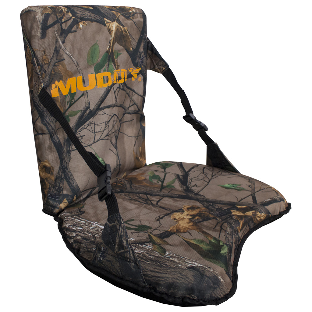 Muddy Complete Seat  <br>