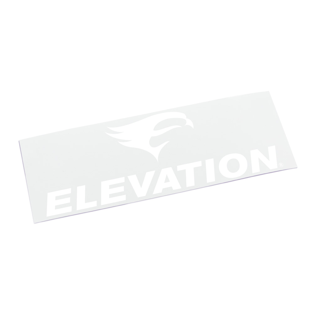Elevation Decal  <br>
