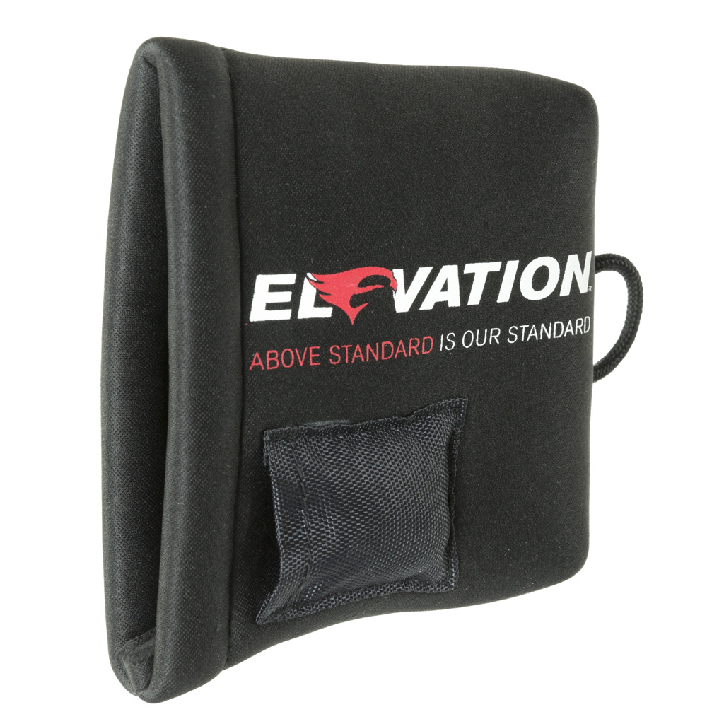 Elevation Pinnacle Scope Cover  <br>  Black