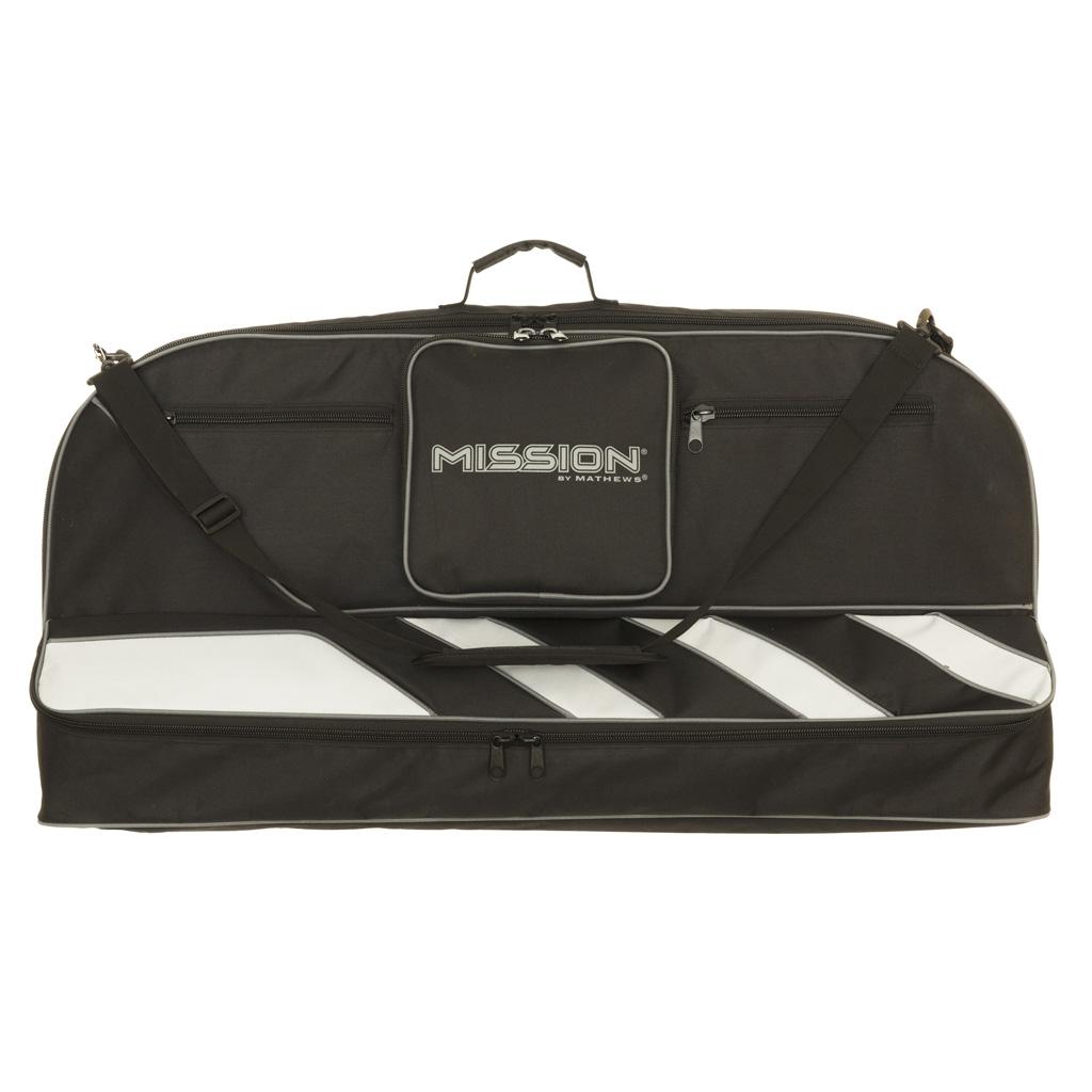 October Mountain Mission Case  <br>  Black 38 in.