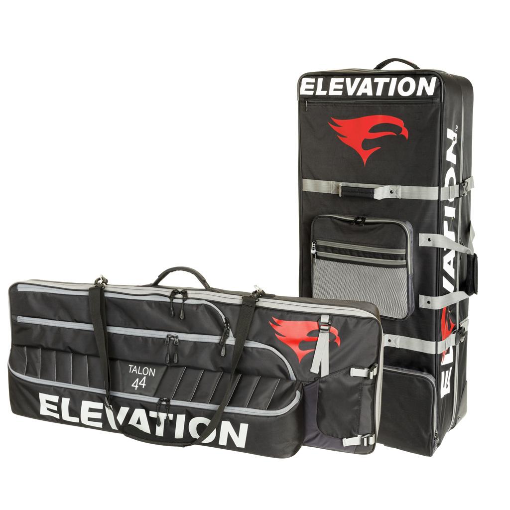 Elevation Altitude 46 TCS  <br>  Black