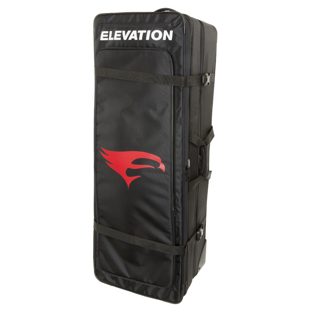 Elevation Jetstream Travel Case  <br>  Black
