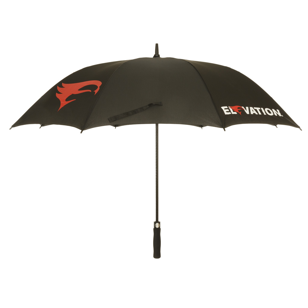 Elevation Umbrella  <br>  Black