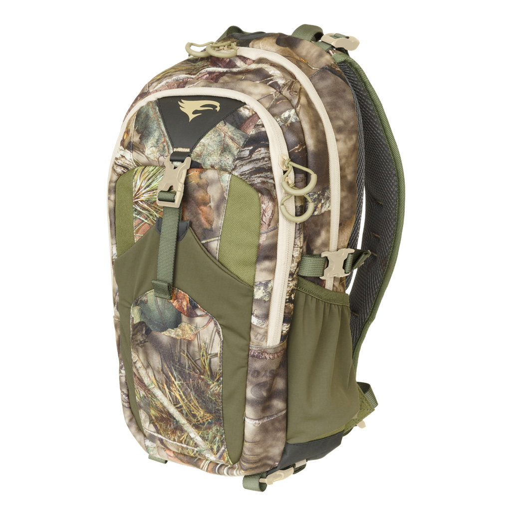 Elevation Hunt Lowlands 750 Pack  <br>  Mossy Oak Country