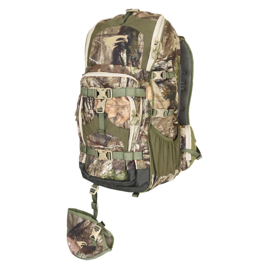 Elevation Hunt Emergent 1800 Pack  <br>  Mossy Oak Country