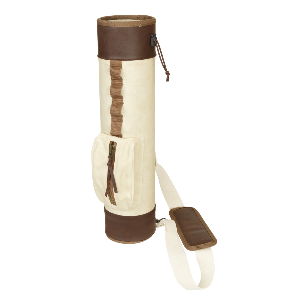 October Mountain Tradition Quiver  <br>  Back