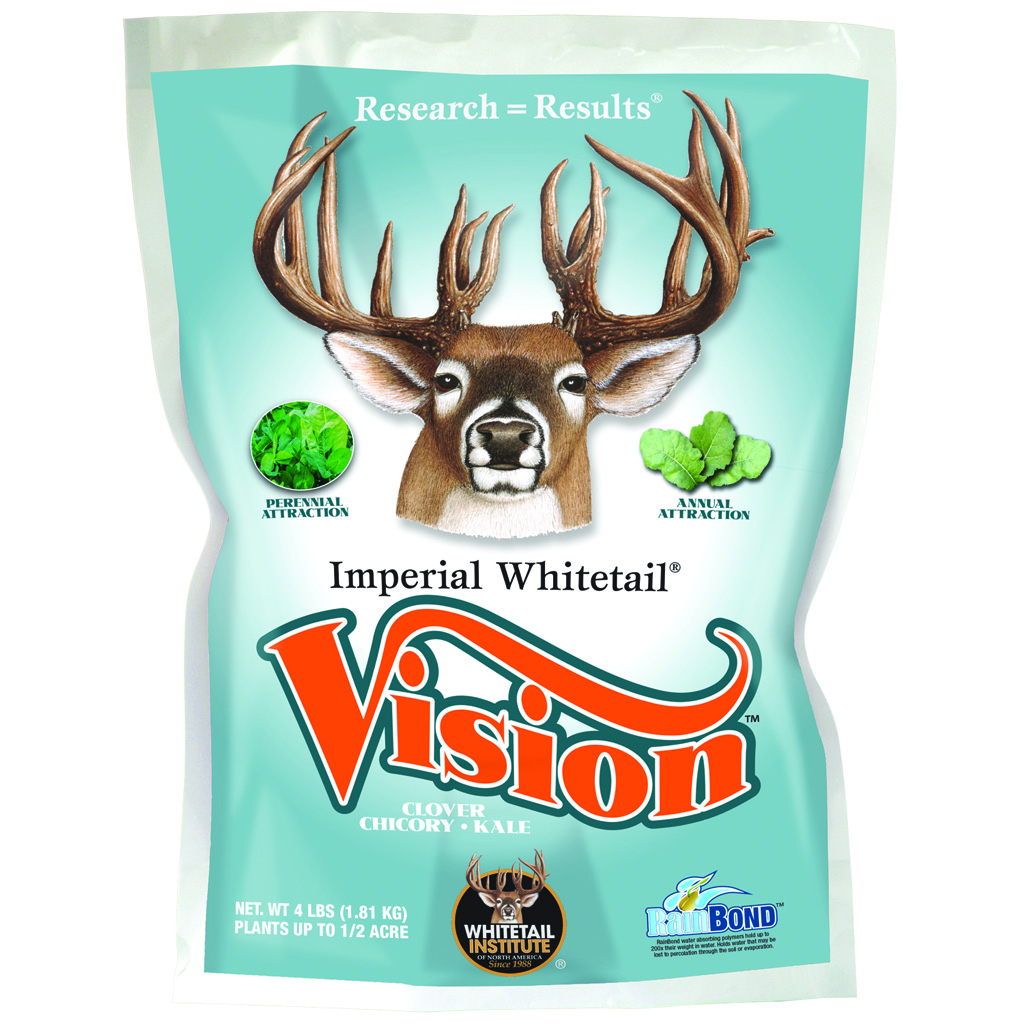 Whitetail Institute Vision  <br>  4 lb.
