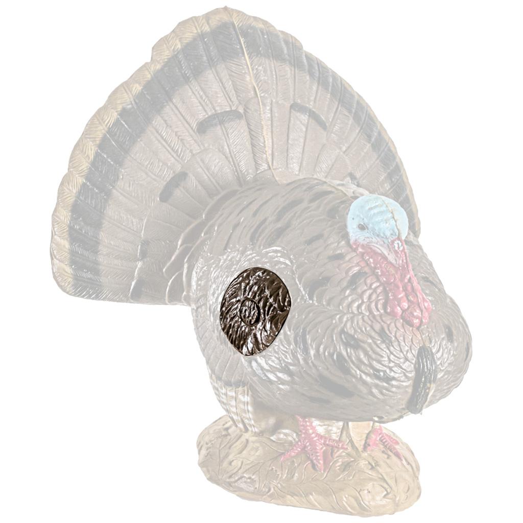 Rinehart Woodland Strutting Turkey Insert  <br>