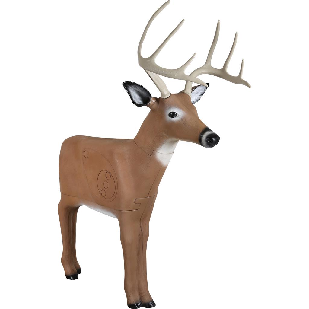 Delta McKenzie Backyard 3D Target  <br>  Baby Daddy Buck