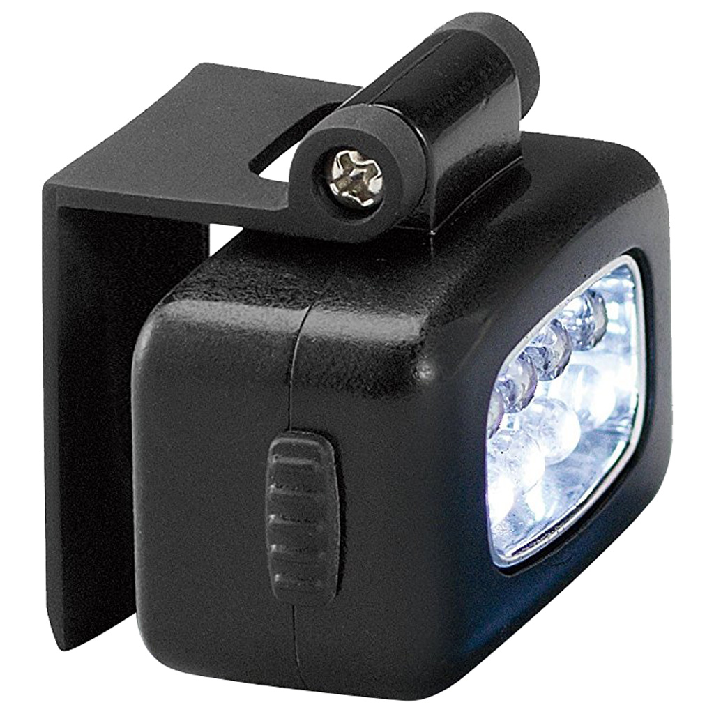 Thermacell All Purpose Swivel Light  <br>