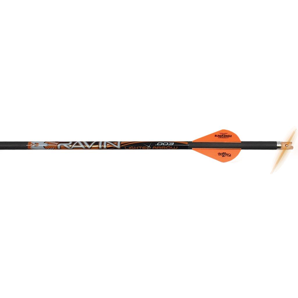 Ravin Lighted Crossbow Bolts  <br>  400 gr. .003 3 pk.