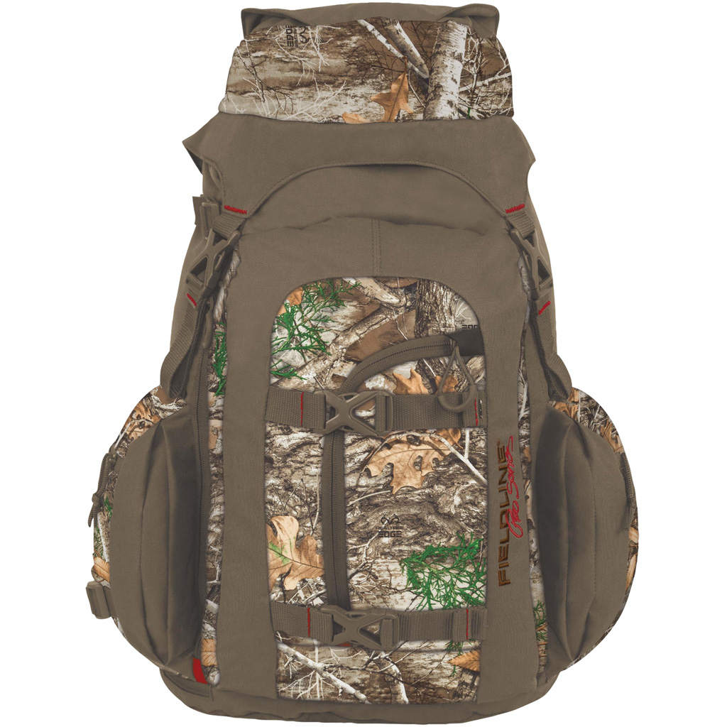 Fieldline Glenwood Canyon Backpack  <br>  Realtree Edge