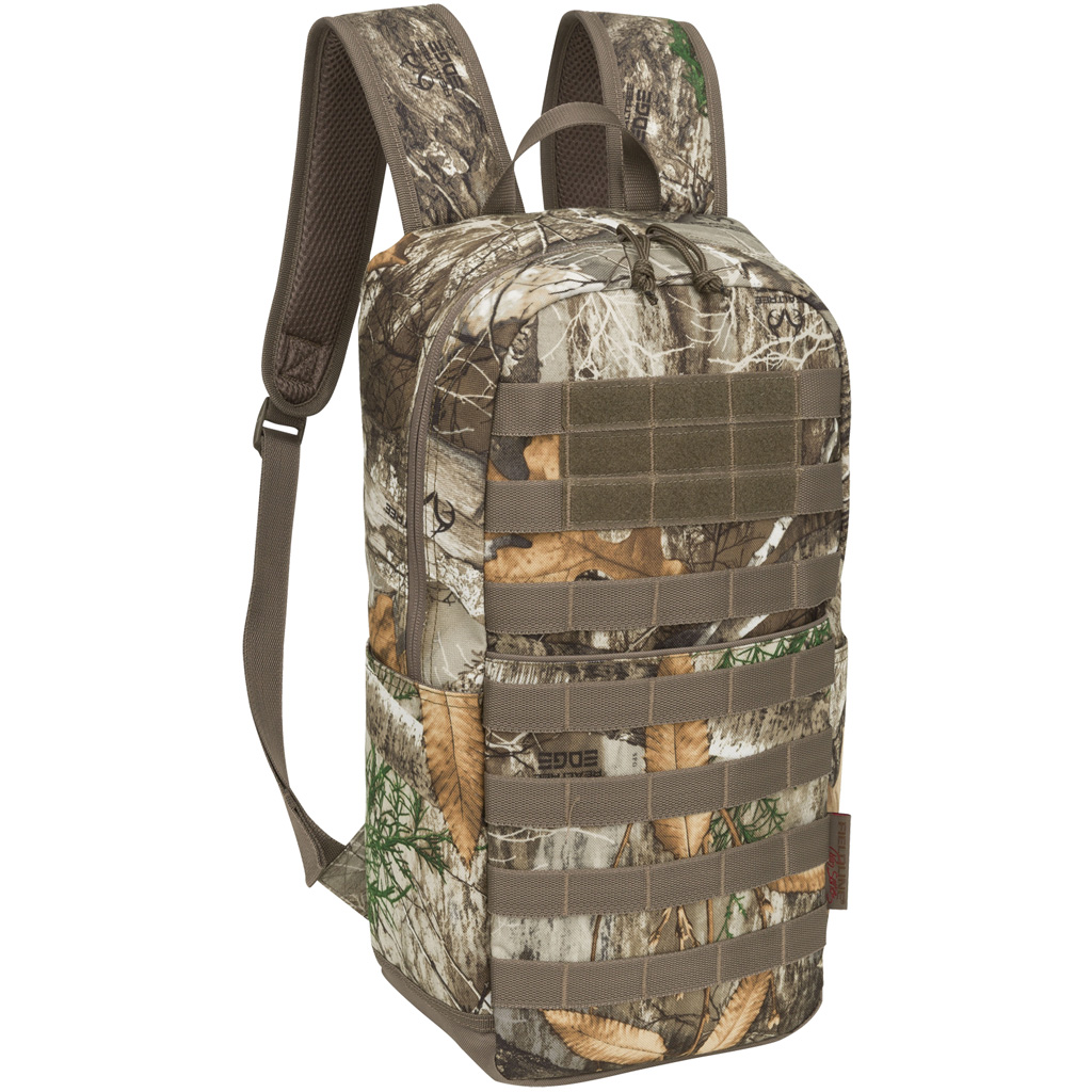 Fieldline 12 Point Day Pack  <br>  Realtree Edge