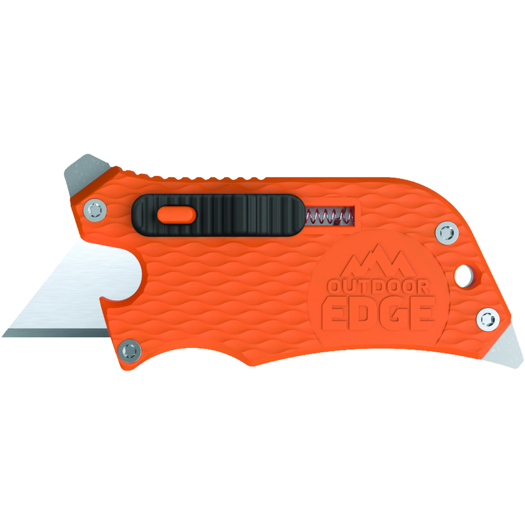 Outdoor Edge Slidewinder  <br>  Orange