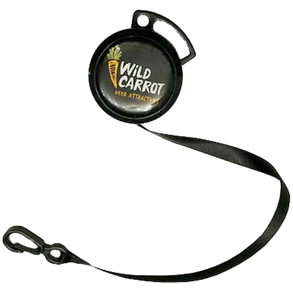 Wild Carrot Scents Drag Wheel  <br>  1 pk.