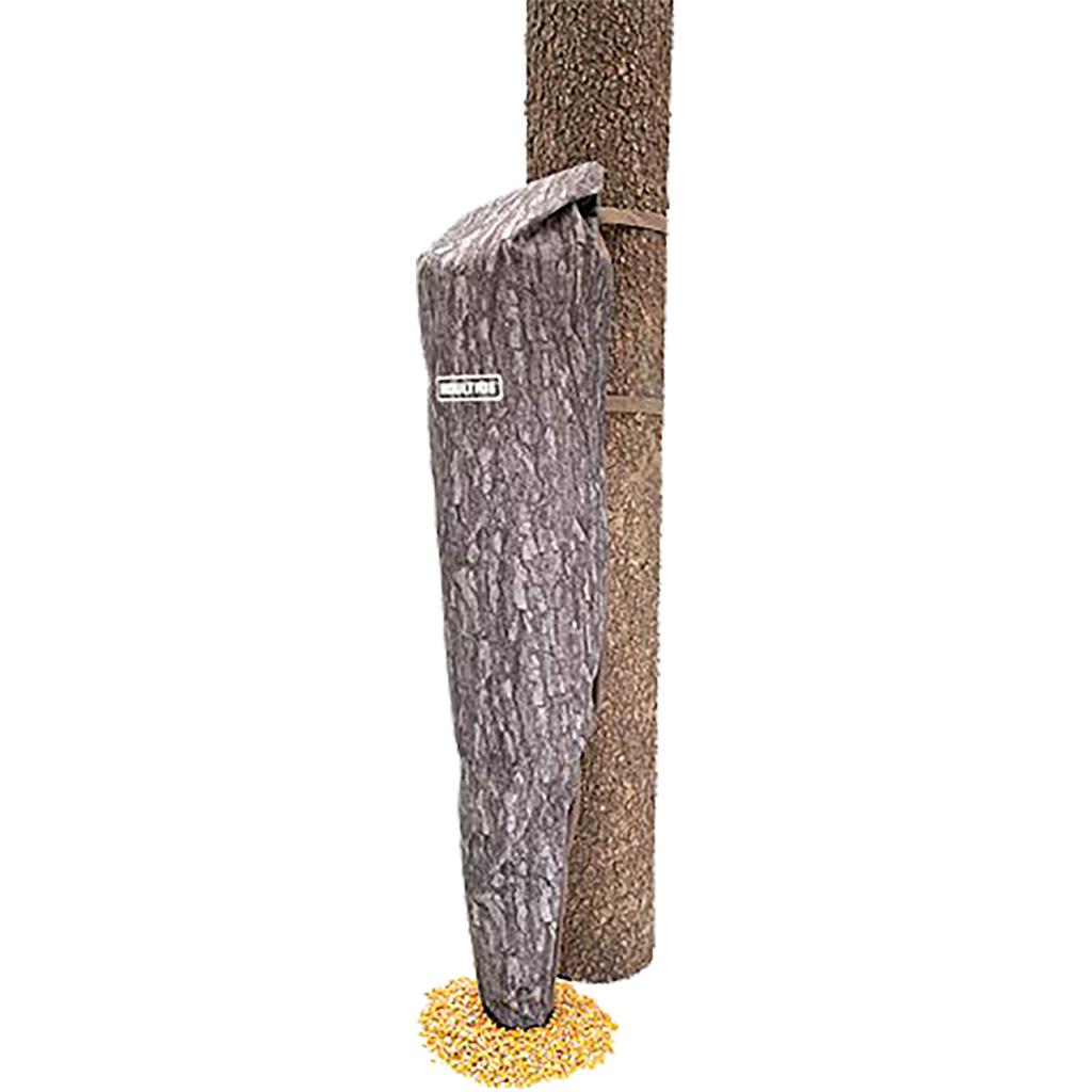 Moultrie Bag Feeder  <br>  Pine Bark Camo 100 lb. Capacity