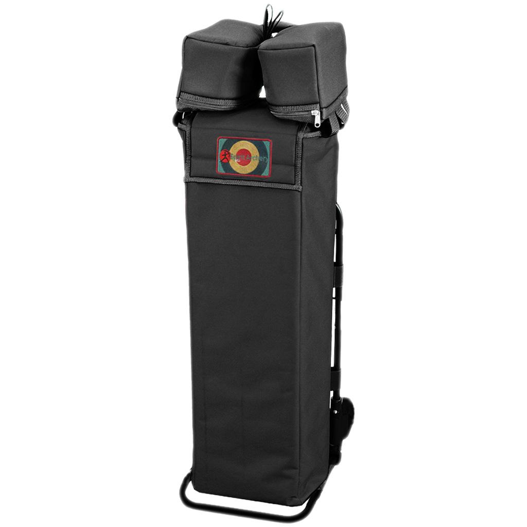 Spirit Archery Maximizer 120 Arrow Case  <br>  Black