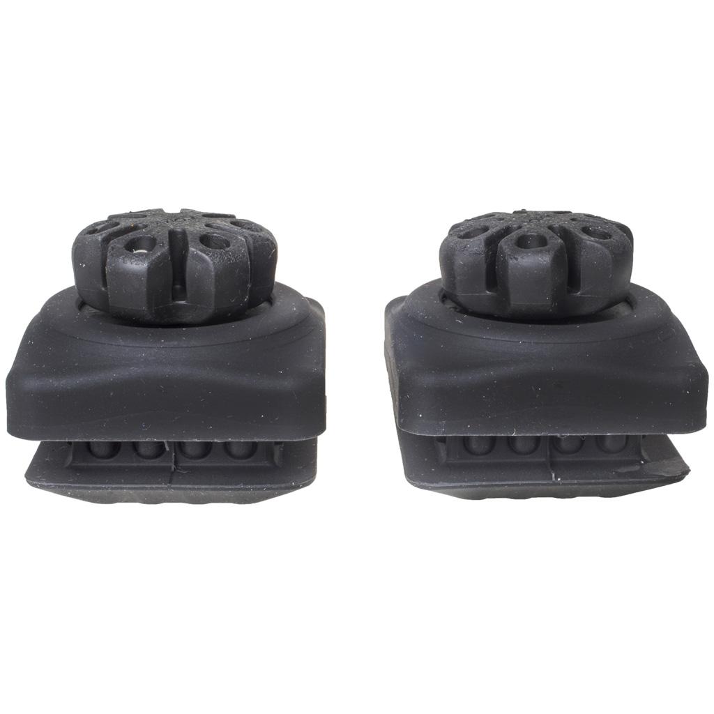 Axion Low Pro Limb Damper  <br>  Hybrid Black