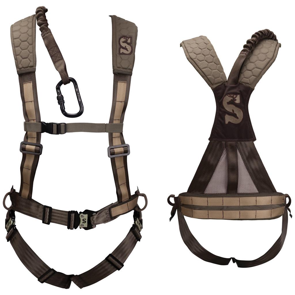 Summit SU83082 Safety Harness Pro Large