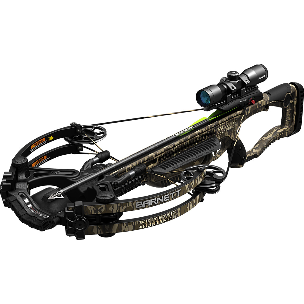 Barnett Whitetail Hunter STR Crossbow  <br>