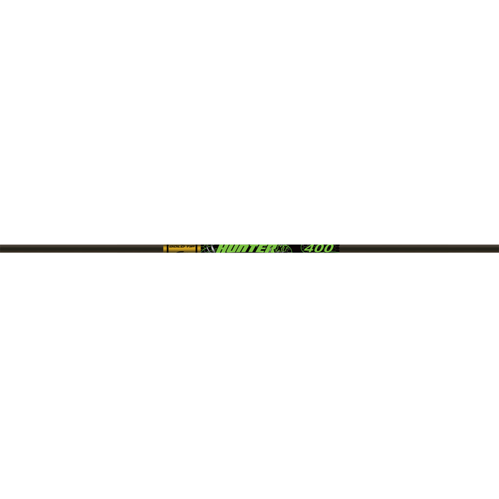 Gold Tip Hunter XT Shafts  <br>  250 1 doz.
