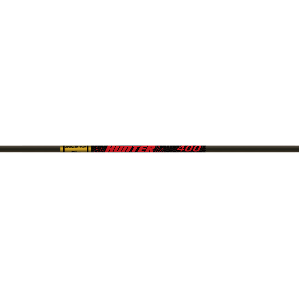 Gold Tip Hunter Shafts  <br>  300 1 doz.