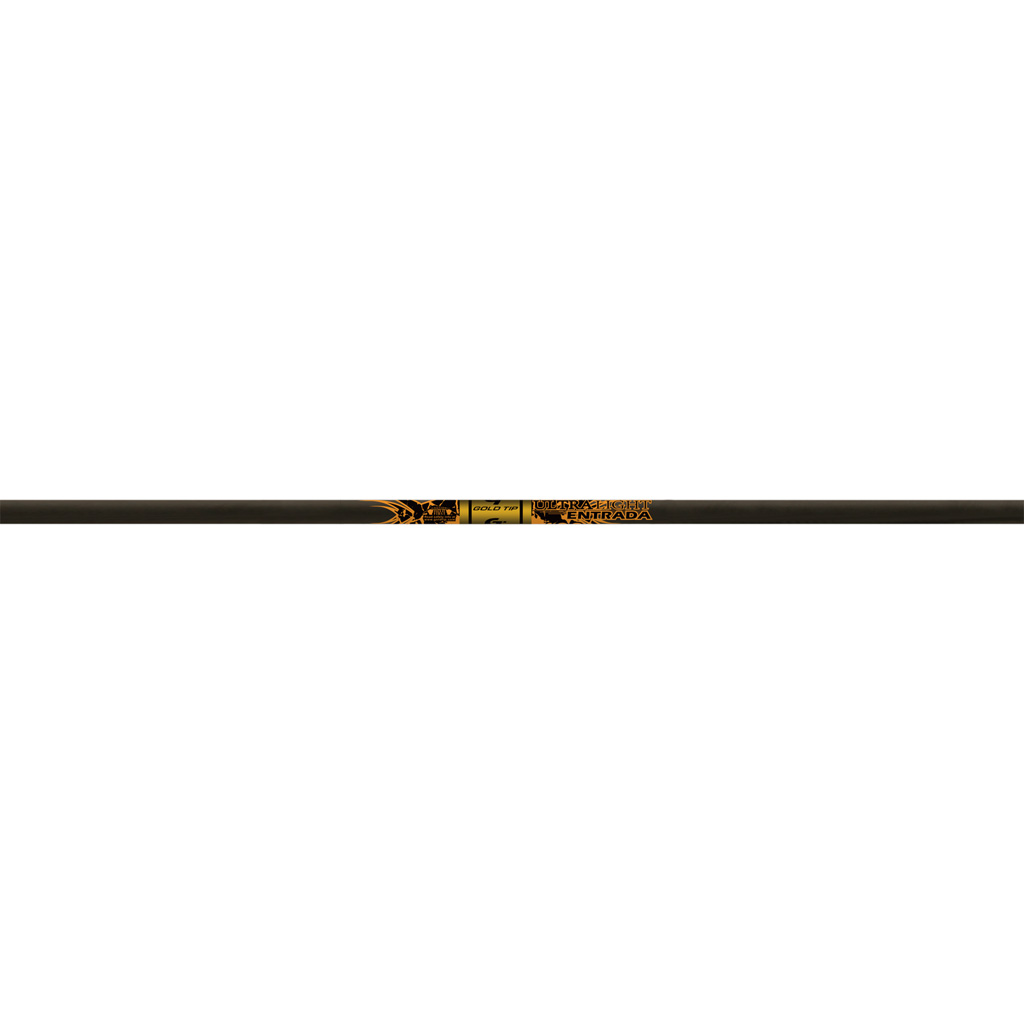 Gold Tip Ultralight Entrada Shafts  <br>  600 1 doz.