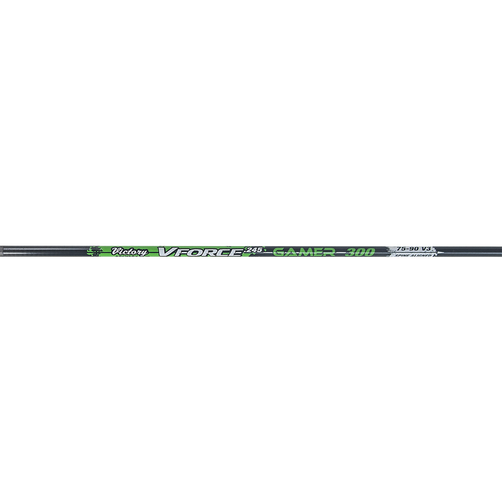 Victory VForce Gamer Shafts  <br>  350 1 doz.