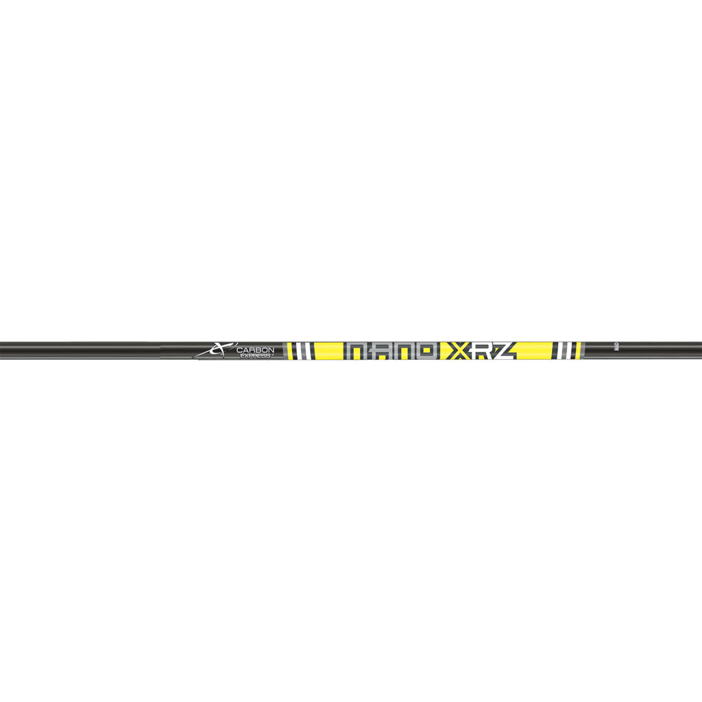 Carbon Express Nano-XRZ Shafts  <br>  500 1 doz.
