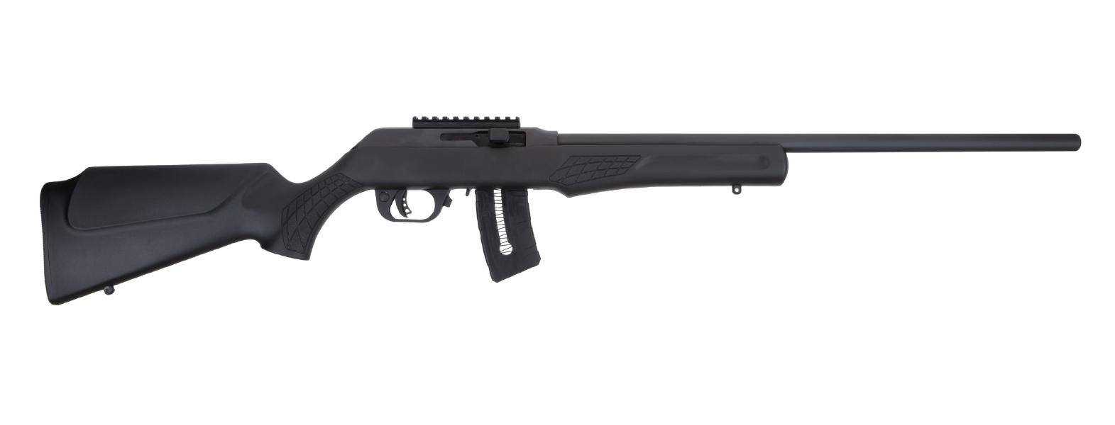 RS22M 22MAG BLK/SYN 21 10+1 -