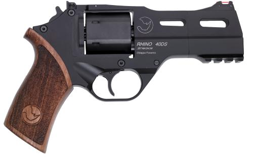 RHINO 40DS 357/9MM COMBO 4 AS - 340.238 DUAL CYLINDER