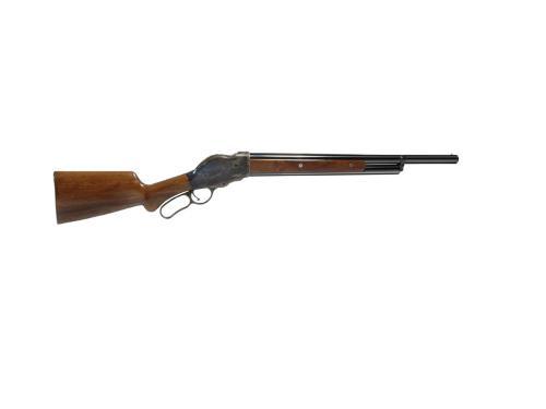 1887 FAST LOAD 12GA 22 BL/WD - 930.004 | LEVER ACTION SHOTGUN