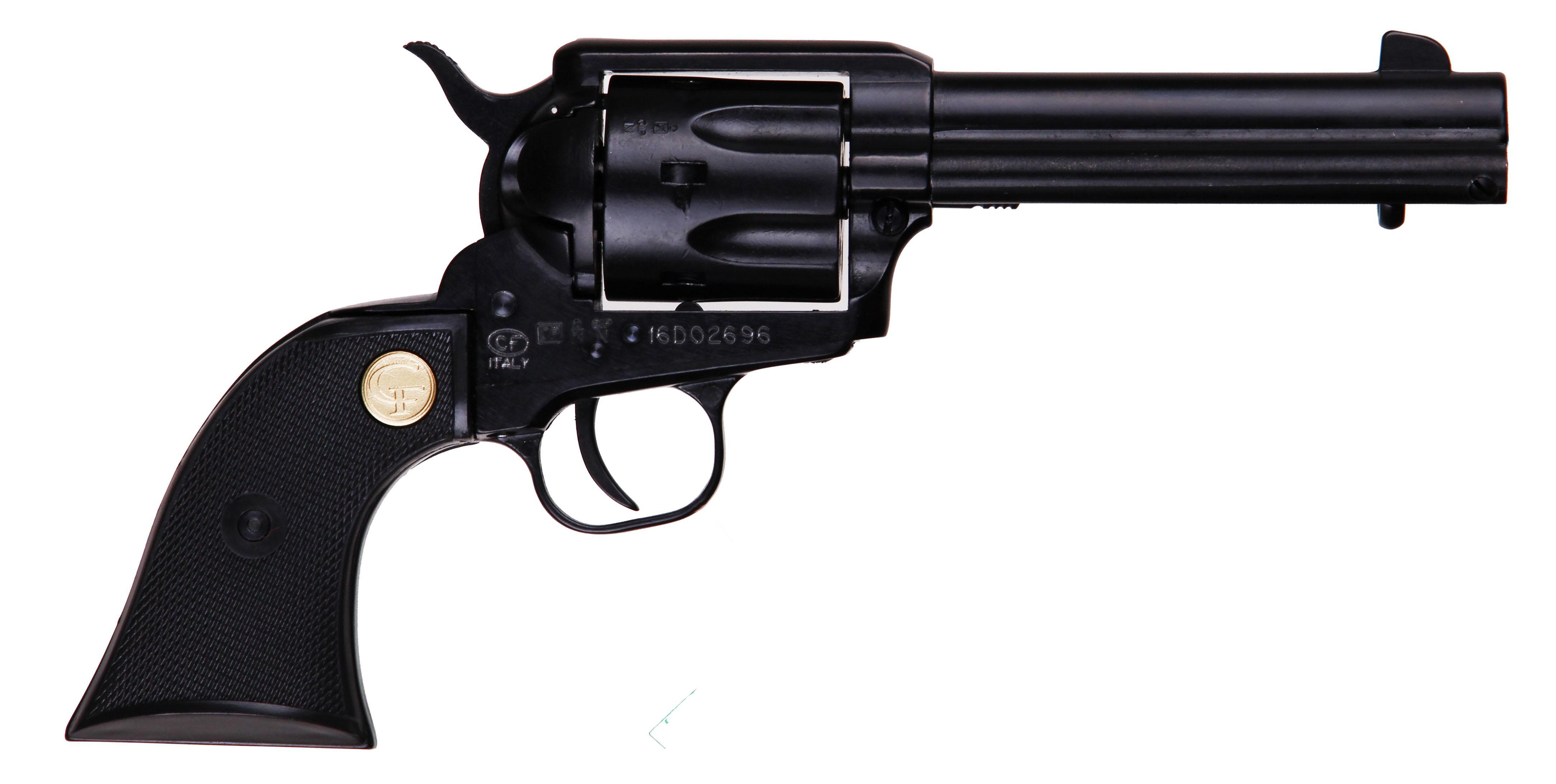 CHIAPPA 1873-22 22LR/22M BLACK - CF340.250D