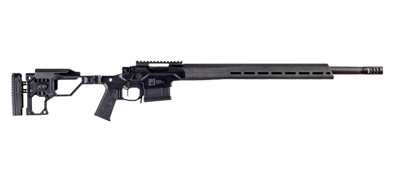 MPR 6.5CR CHASSIS BLK 22 MB - 801-03002-00