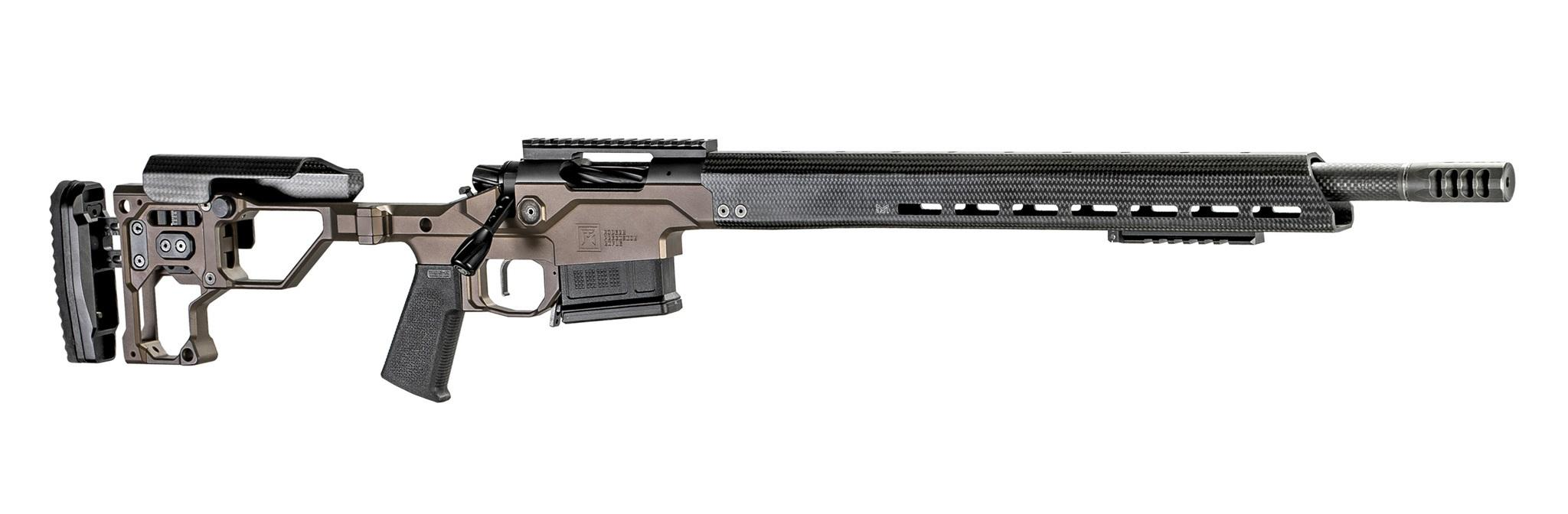 MPR 6.5PRC CHASSIS BRWN 24 MB - 801-03013-00