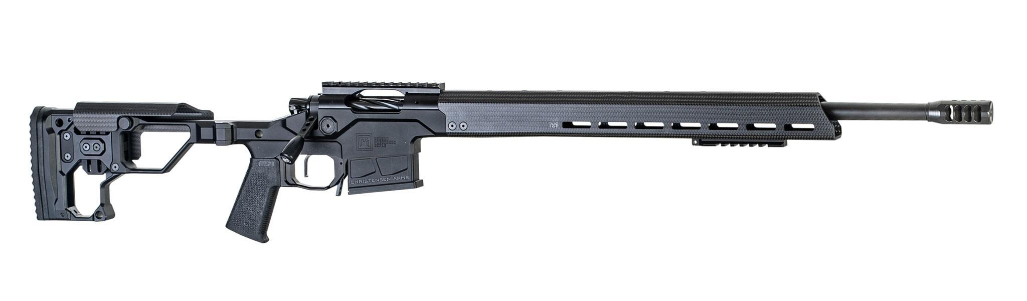 MPR STEEL 6.5PRC BLACK 24 - 801-03023-00