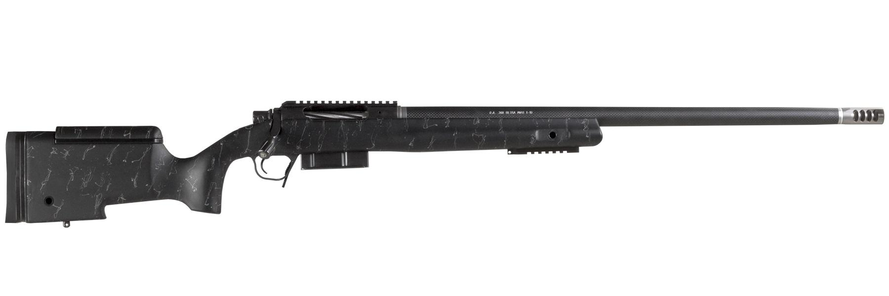 BA TAC 6.5PRC BLK/GRY 26 TB - 801-04001-00