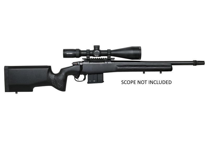 557 COUNTER SNIPER 308WIN 16 - MANNERS STOCK|DETACHABLE MAG